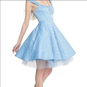 Hot topic Cinderella corset dress (2014)